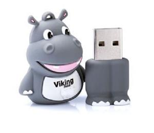 Viking Man VM 201 USB 2.0 Flash Memory 8GB